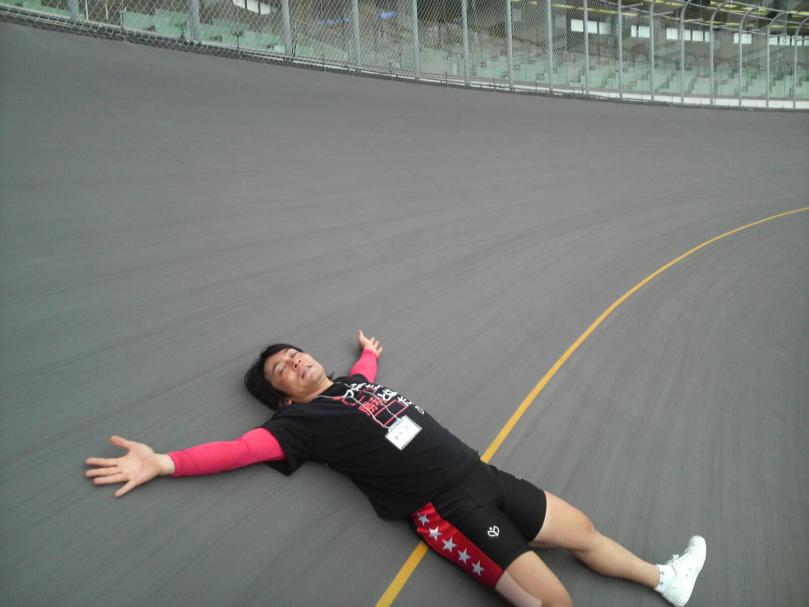 岐阜競輪場、改修へ