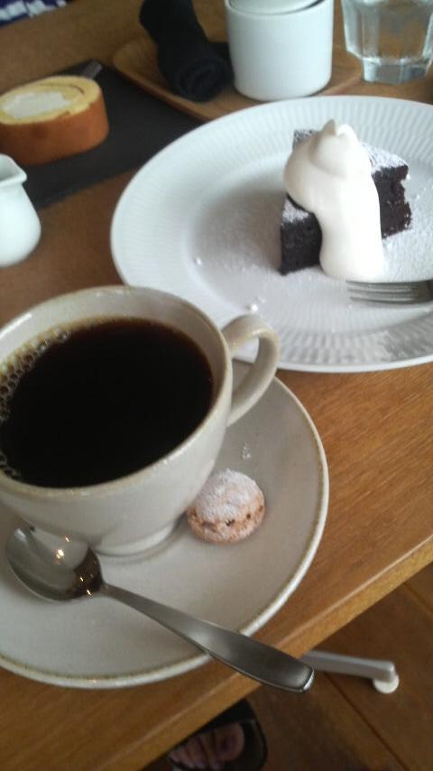 シェルパ・コーヒー
