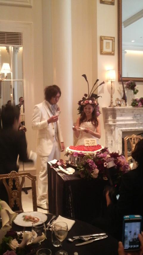 イタバヤン結婚